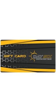 Day Six Gift Cards - Starting At