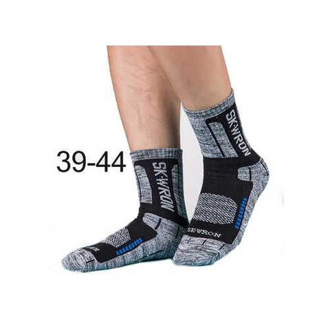 R-BAO Winter Thicken Outdoor Skiing Socks Breathable Quick Dry Climbing Hiking Men Women Sport Socks