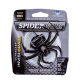 Spiderwire INVISI 114m/150m Crystal PE Braided Wire Fishing Line 8 Strands 6-80LB Braided Wire