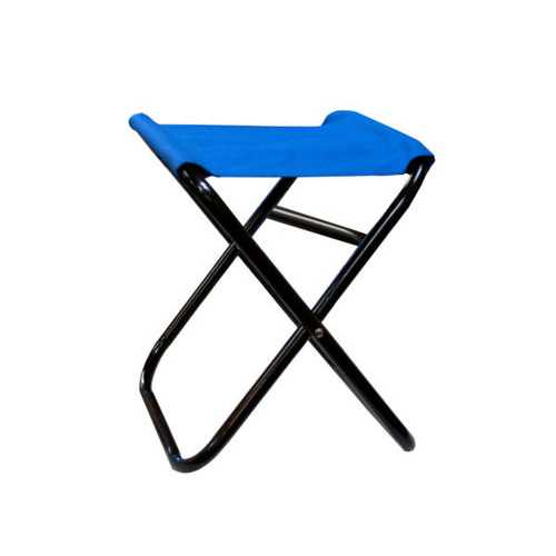 Compact Folding Camping Stool ( Case of 8 )