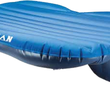 Inflatable Rear Seat Air Mattress Full-Size. Fits SUV's & Full-size Trucks