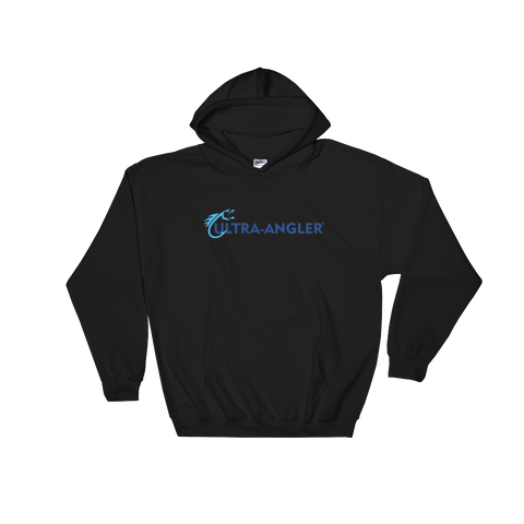 Ultra-Angler Super Smooth Hooded Sweatshirt