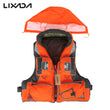 Unisex Fishing Life Jacket Swimming Life Jacket L-XXL Sport Safety Life Vest Drifting Boating Kayak