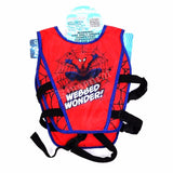 Kids Life Jacket Floating Vest Boy Swimsuit Sunscreen Floating Power swimming pool accessories ring For Drifting Boating