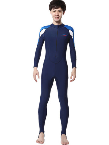Women Men Scuba Diving Wetsuit Surfing Swimming Spearfishing Wetsuits Swim Suit Lycra Dive Suit
