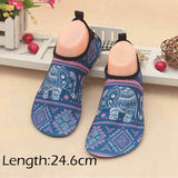 Breathable Non-slip Diving Swimming Shoes Seaside Beach Soft Shoe Diving Boots Wet Suit Shoes
