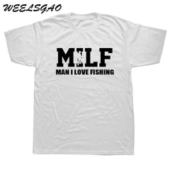 Who sales milf tshirts