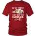 I'll Get Over It I Just Need To Be Dramatic First Shih Tzu Funny TShirt