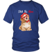 Shih Tzu Dog Mom TShirt for Shih Tzu Dog Lovers - All Colors