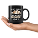 I'll Get Over It I Just Need To Be Dramatic First Funny Shih Tzu Coffee Mug