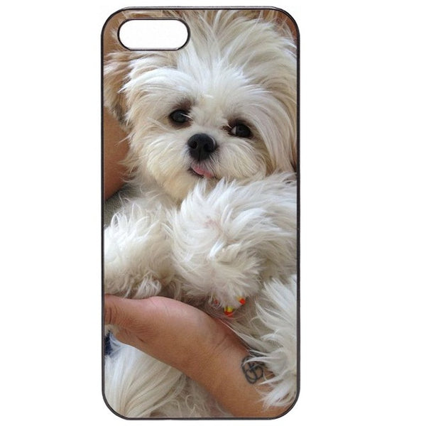 Smiling Shih Tzu Phone Case