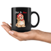 Shih Tzu Dog Mom Mug for Shih Tzu Dog Lovers