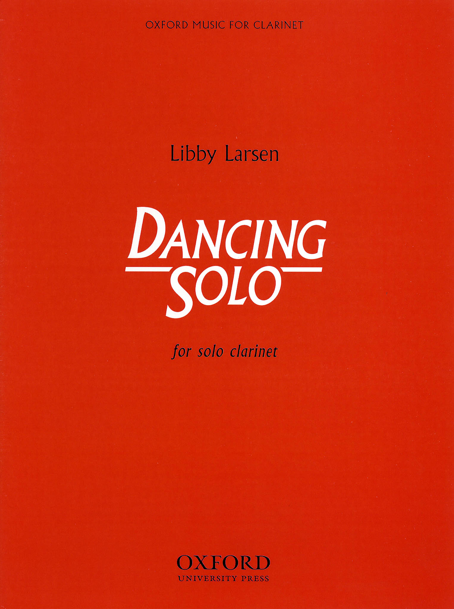 Dancing Solo Cover