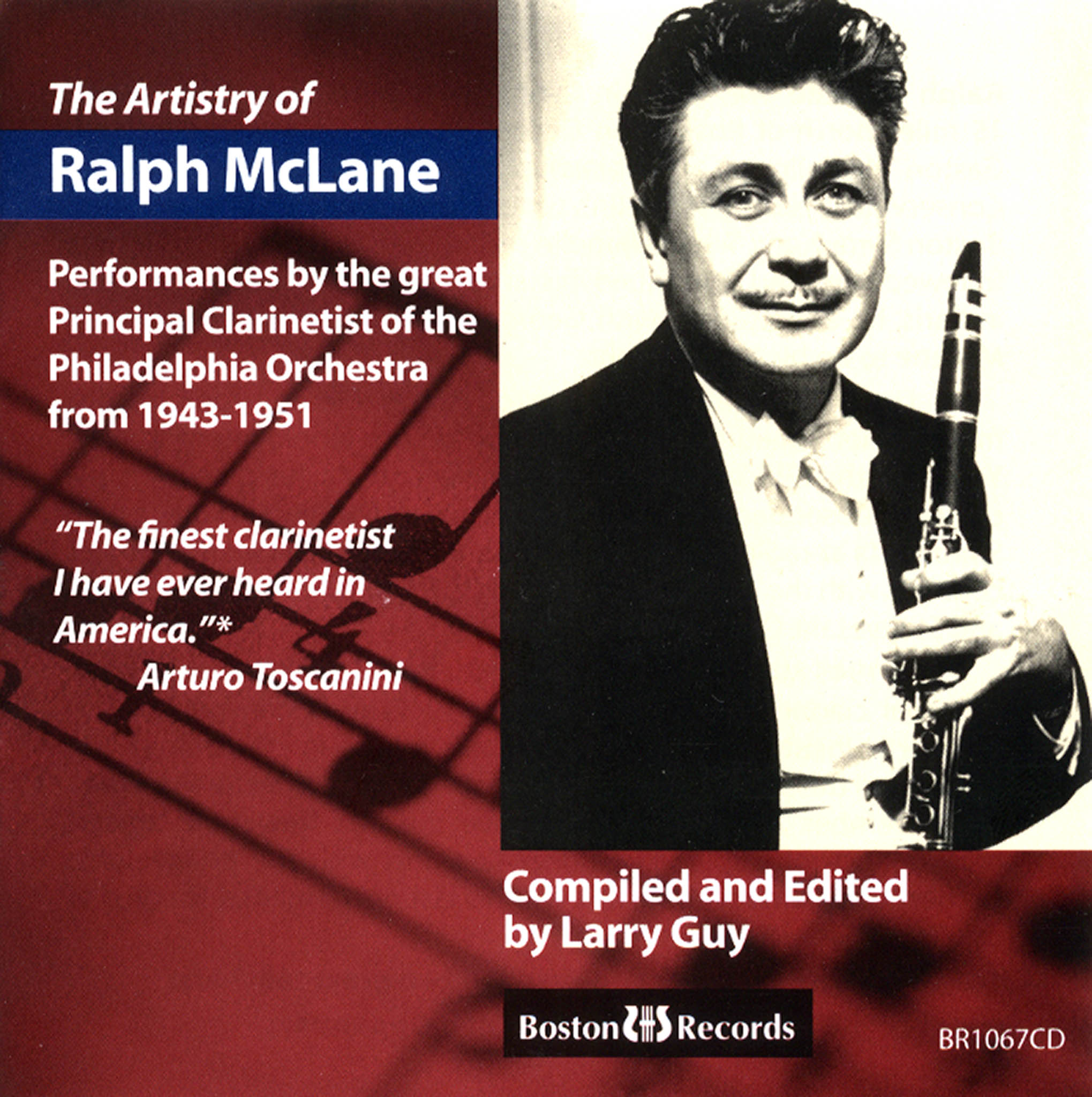 The Artistry of Ralph McLane Cover