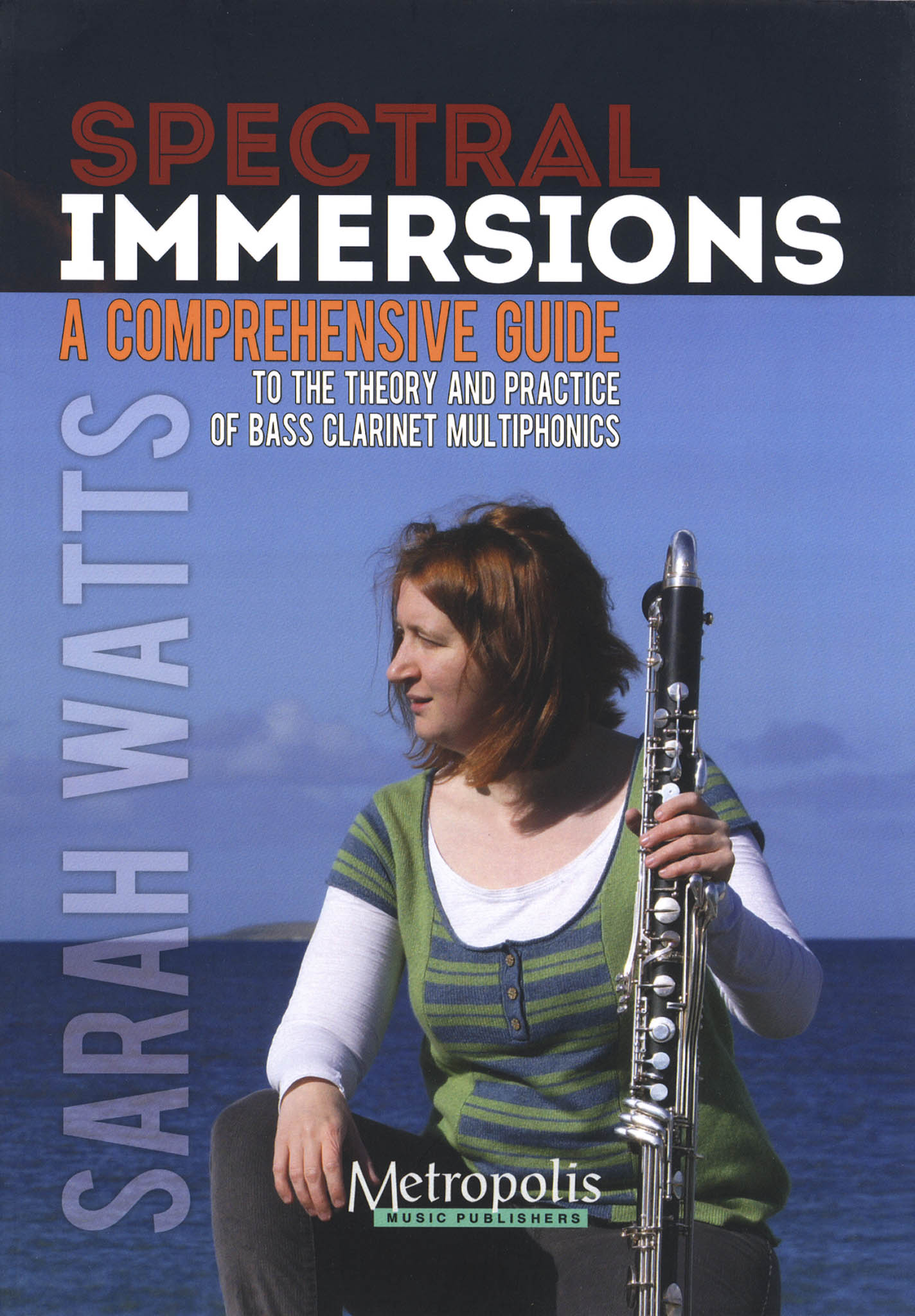Spectral Immersions Cover