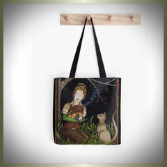 Little Loves Tote bag
