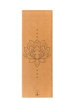 Lotus mat is a symbol of rebirth or individual growth. FREE SHIPPING ON ALL ORDERS $50 and OVER