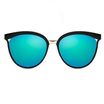 Classic Cat Eye Sunglasses - Maoli Life