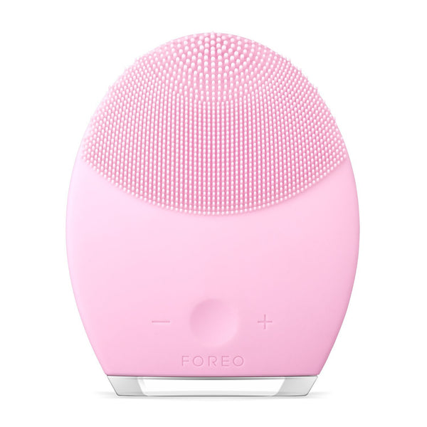 FOREO LUNA 2 Personalized Facial Cleansing Brush & Anti-Aging Face Massager