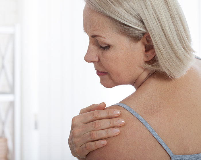 OSTEOPOROSIS AND THE MENOPAUSE
