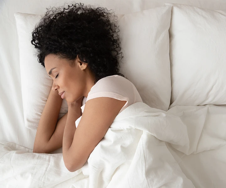 Tips for a Better Night's Sleep