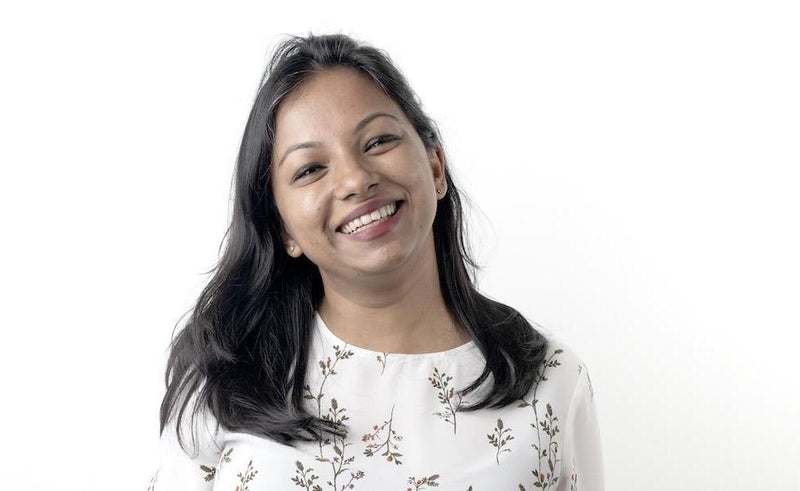 Meet Become's Founder Gayani Abeyasinghe