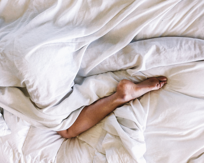 CAUSES OF NIGHT SWEATS: AM I MENOPAUSAL?