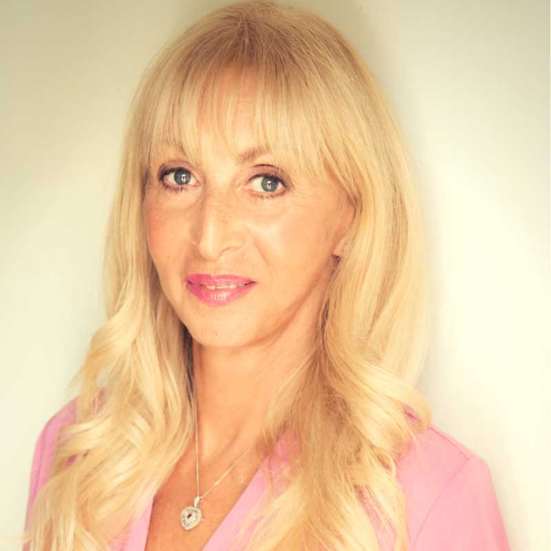 We're Delighted to Welcome Maryon Stewart to The Chilled Menopause