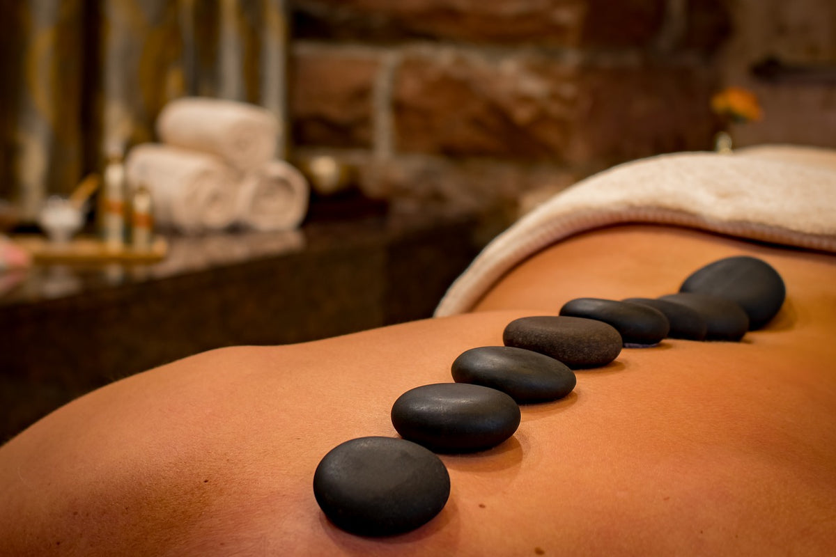 How Massage Can Reduce Stress
