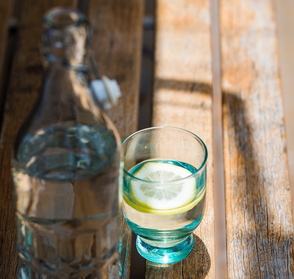 Top Tips For Staying Hydrated in the Summer Heat