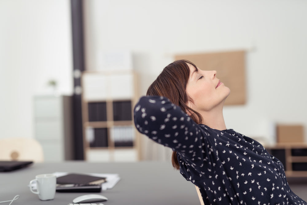 Tiredness and the Menopause