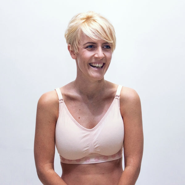 THEYA Healthcare post-surgery bra