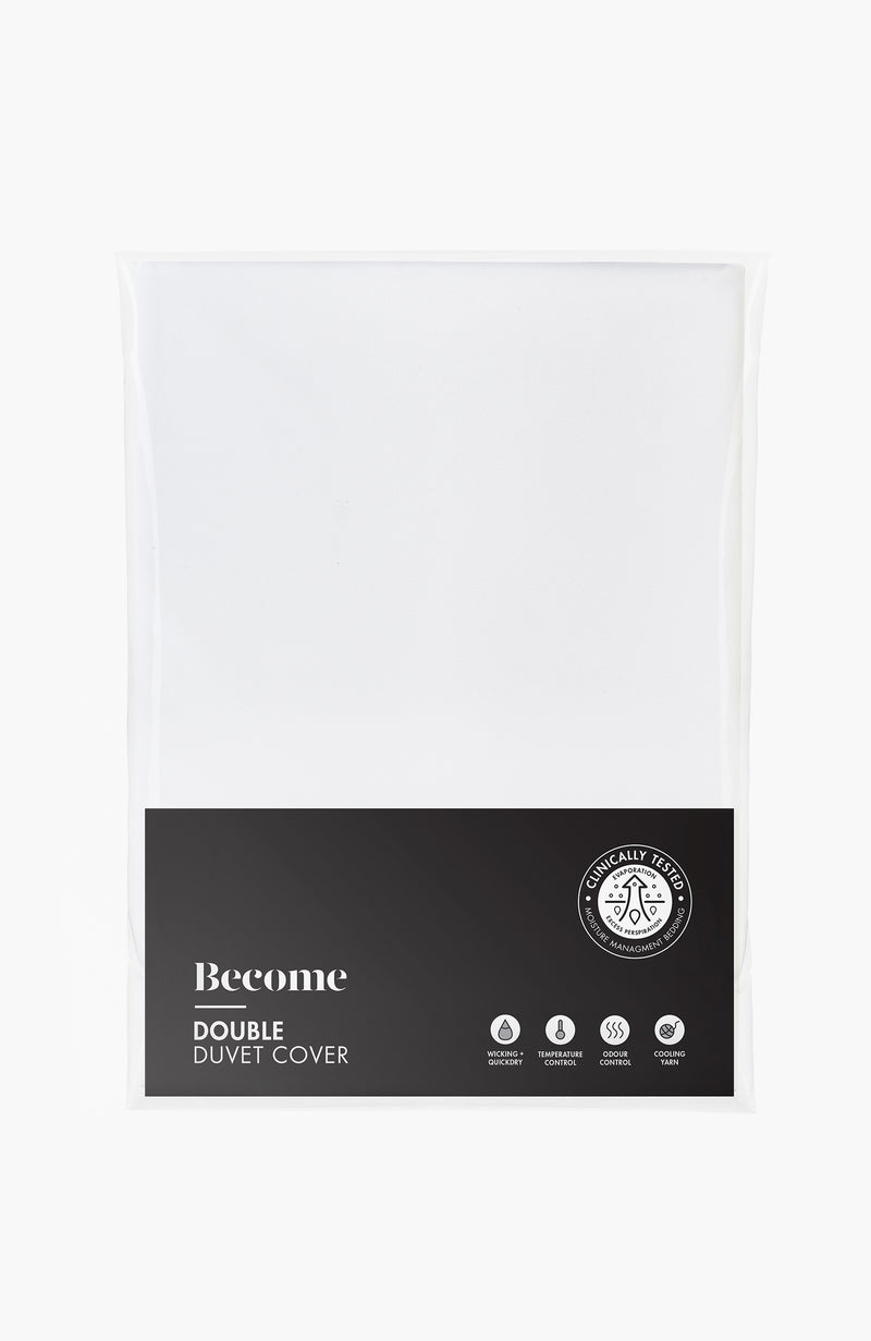 Dermatherapy Duvet Cover