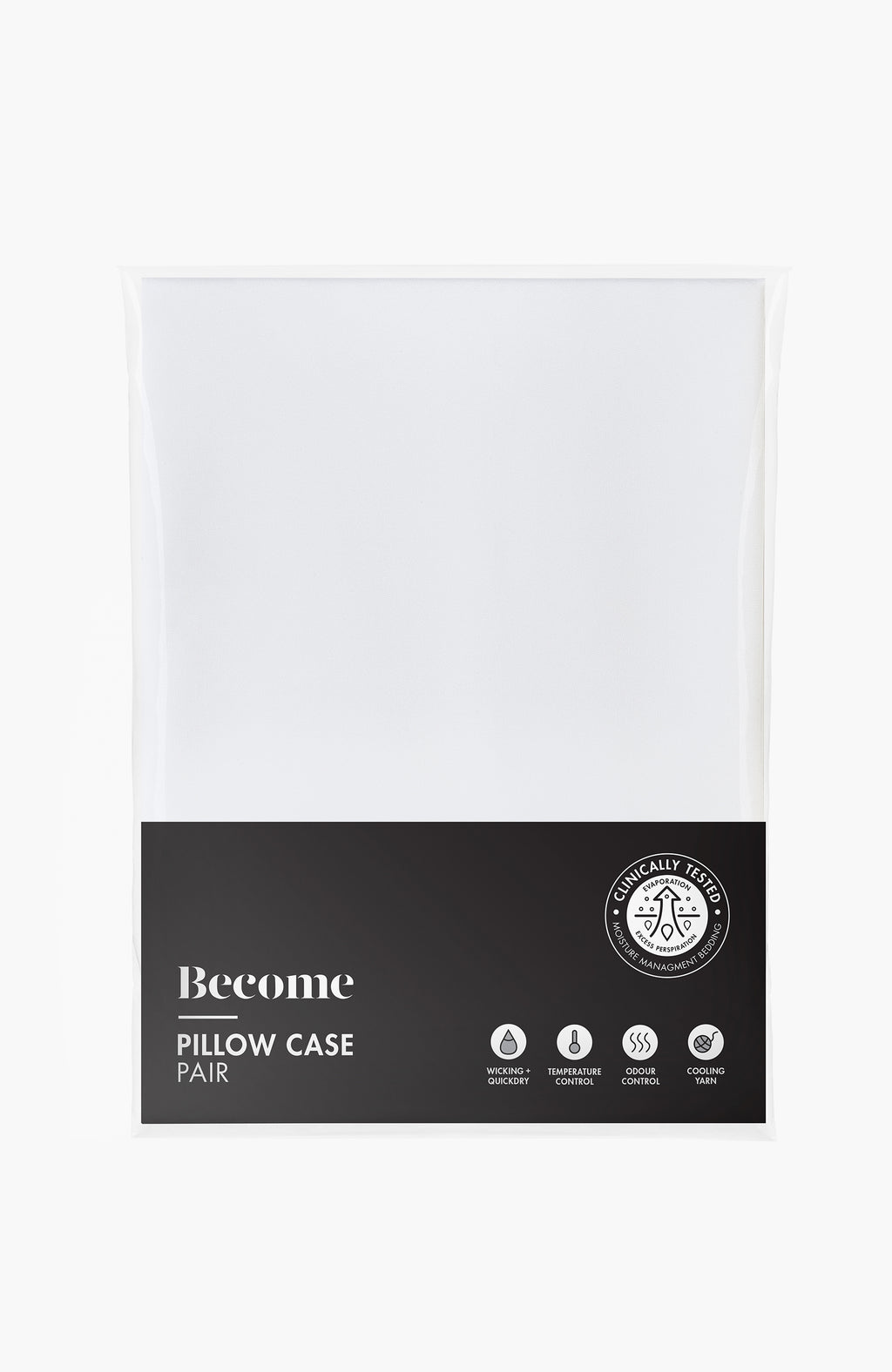 DermaTherapy Pillow Case (pack of two) DermaTherapy Pillow Case (pack of two)
