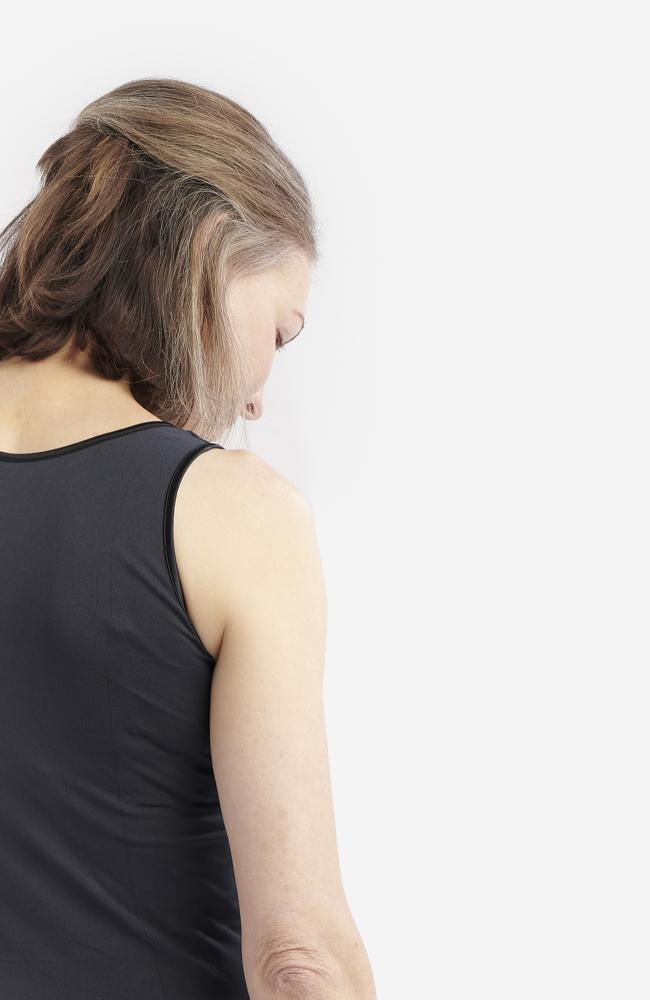 Anti-Flush Vest Top - webecome