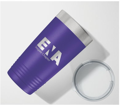 ENA Seagate Chapter Tumbler