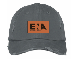 Seagat Chapter ENA Hat