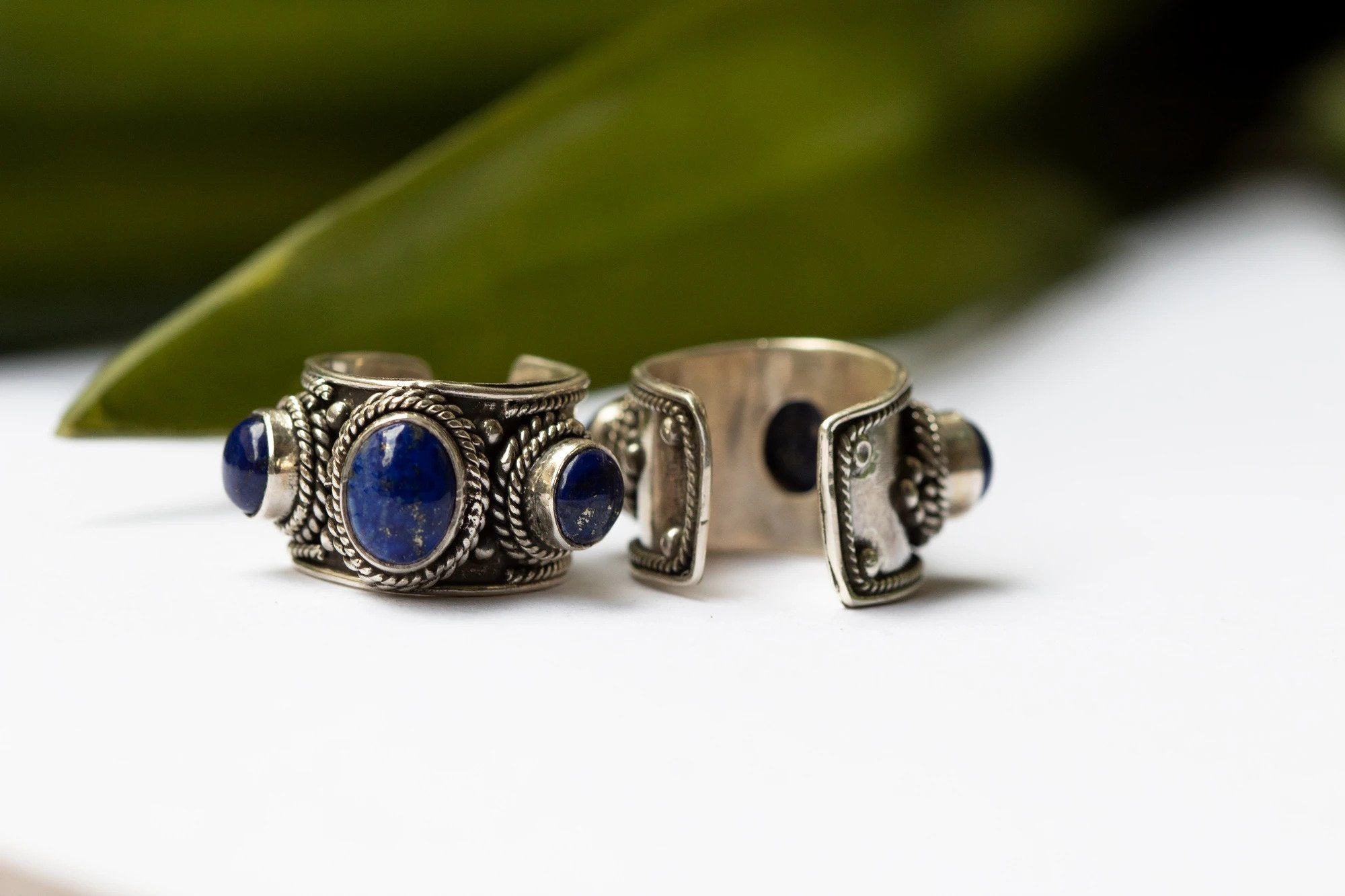 An Ethereal ornament: Lapis Lazuli Jewelry - Its Ambra