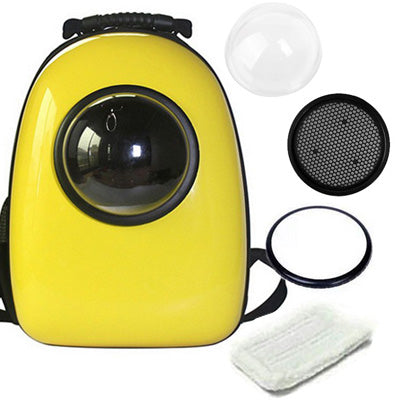 BUBBLE PET TRAVEL BACKPACK