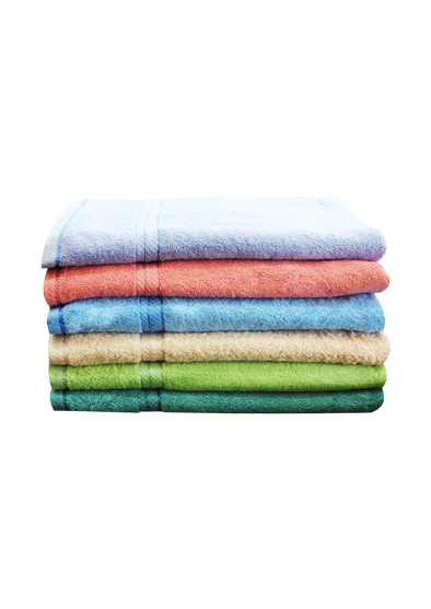 HAREN Bath Towel