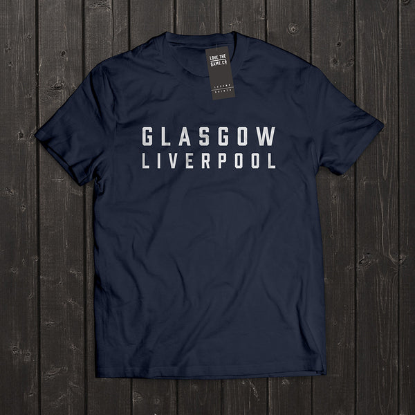 Love The Game : Kenny Dalglish Tshirt. Shipping in 48 hrs worldwide.