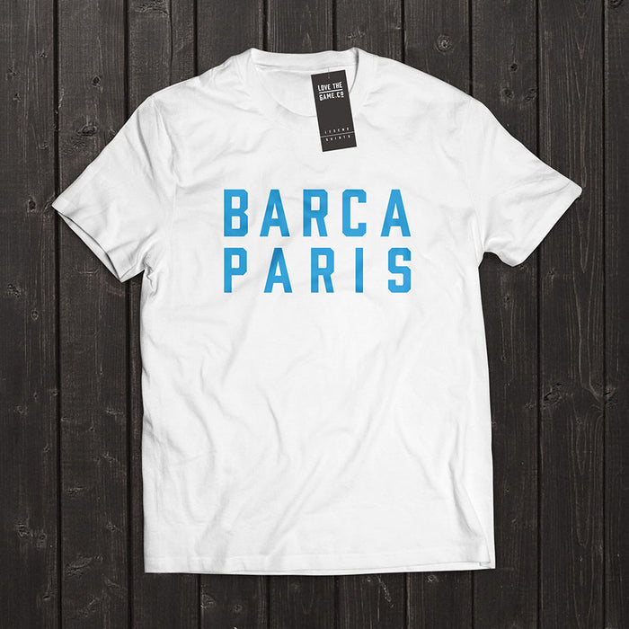 Love The Game :  Lionel Messi Tshirt. Shipping in 48 hrs worldwide.