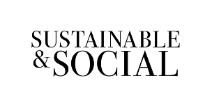 SUSTAINABLE AND SOCIAL