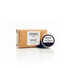 Load image into Gallery viewer, GIFT BUNDLE: SOAP + BALM