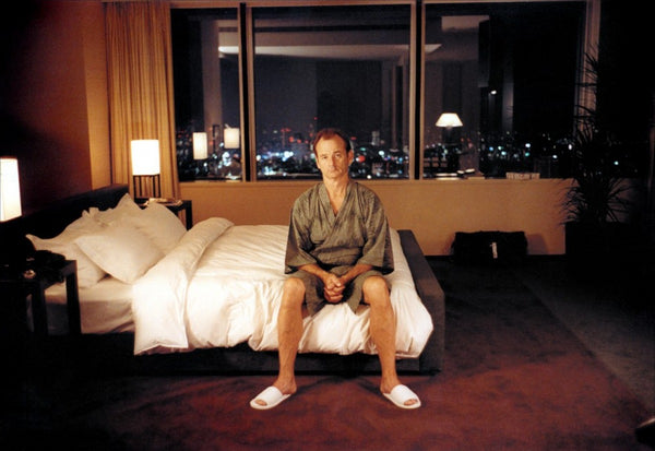 Lost in Translation Bill Murray Sofia Coppola