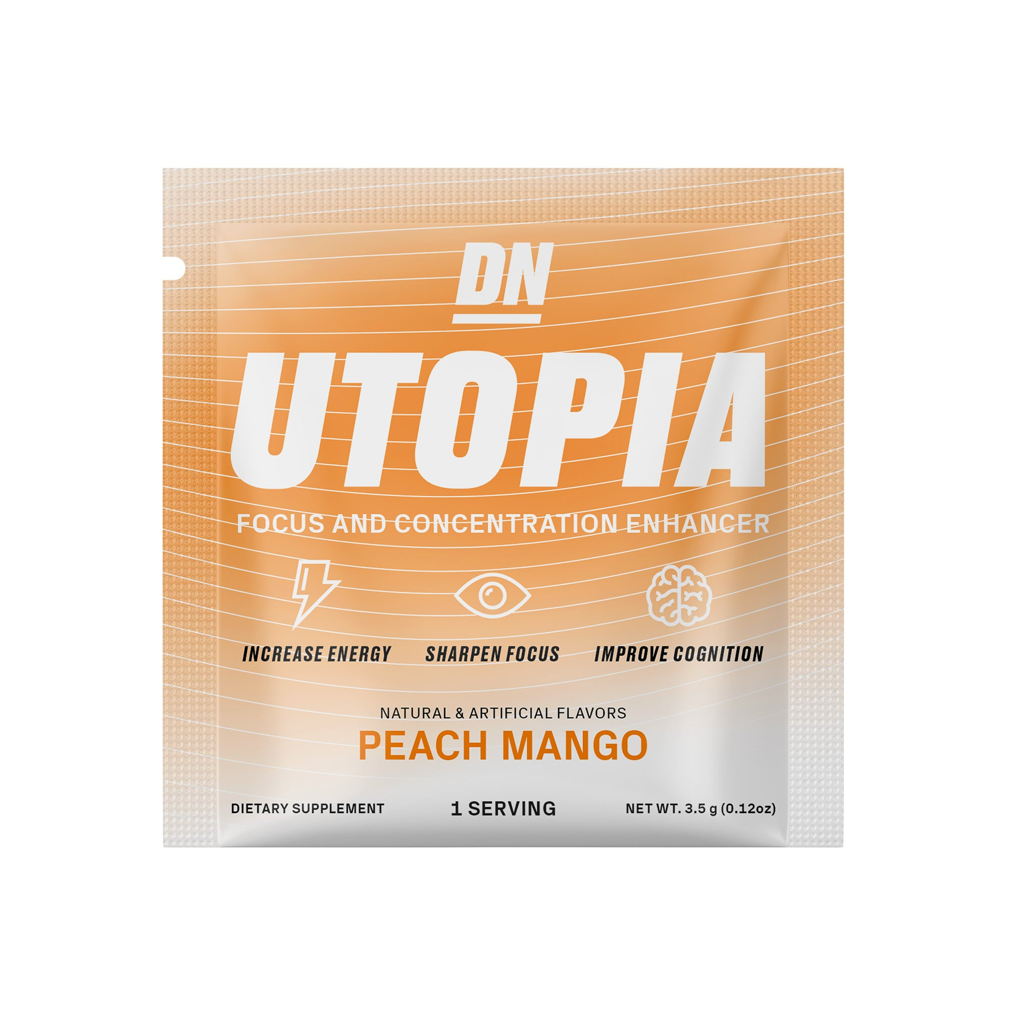 Utopia Samples - De Novo Supps