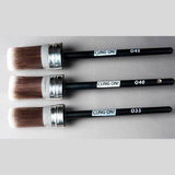 Cling On! Oval Brushes