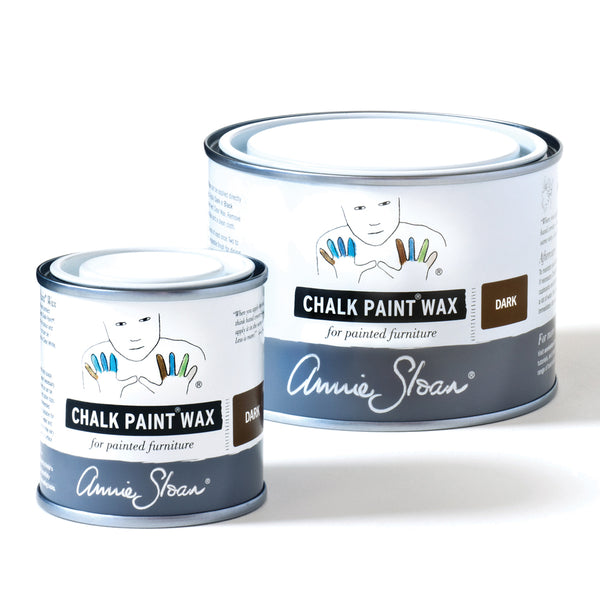 Annie Sloan Chalk Paint® Wax - DARK