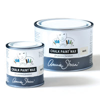 Annie Sloan Chalk Paint™ Wax - WHITE