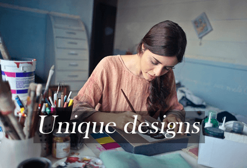 Unique Designs